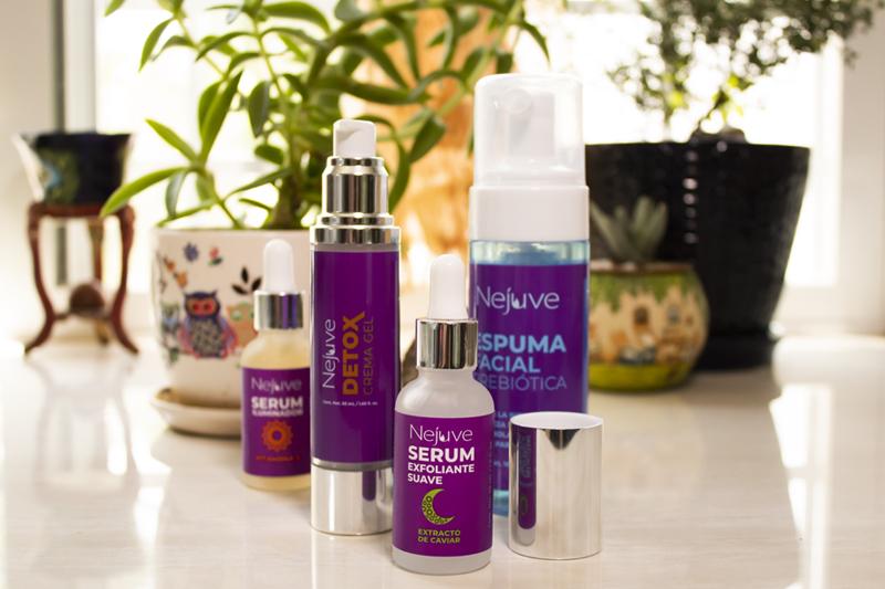 Nejuve Natural Skincare